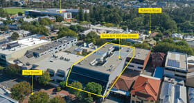 Offices commercial property for lease at 9/100 Hay Street Subiaco WA 6008
