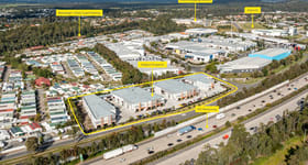 Factory, Warehouse & Industrial commercial property for lease at 8/214-224 Lahrs Road Ormeau QLD 4208