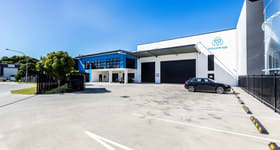Factory, Warehouse & Industrial commercial property for lease at 8/62 Crockford Street Northgate QLD 4013