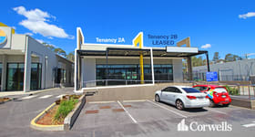 Showrooms / Bulky Goods commercial property for lease at Shop 2A/133-145 Brisbane Street Jimboomba QLD 4280