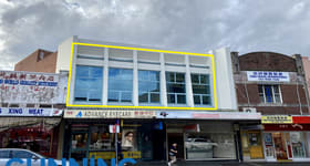 Medical / Consulting commercial property for lease at Level 1/190 Forest Road Hurstville NSW 2220