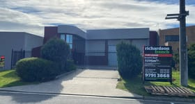 Factory, Warehouse & Industrial commercial property for lease at 42-44 Intrepid Street Berwick VIC 3806