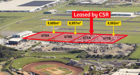 Development / Land commercial property for lease at Site 678B Beaufighter Avenue Archerfield QLD 4108