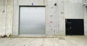 Showrooms / Bulky Goods commercial property for lease at 5/50 Assembly Drive Tullamarine VIC 3043