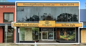 Showrooms / Bulky Goods commercial property for sale at 227 Maroondah Highway Ringwood VIC 3134