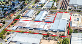 Factory, Warehouse & Industrial commercial property for lease at 491 ZILLMERE ROAD Zillmere QLD 4034