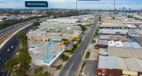 Showrooms / Bulky Goods commercial property for lease at Unit 1/1 Hector Street West Osborne Park WA 6017