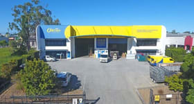 Factory, Warehouse & Industrial commercial property for lease at 37 - 39 Perrin Drive Underwood QLD 4119