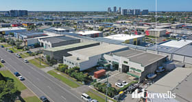 Factory, Warehouse & Industrial commercial property leased at 2/20 Gibbs Street Arundel QLD 4214