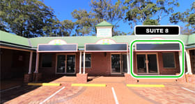 Offices commercial property for lease at 8/2-4 Plaza Circle Highfields QLD 4352