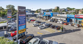 Shop & Retail commercial property for lease at 34 Coonan Street Indooroopilly QLD 4068
