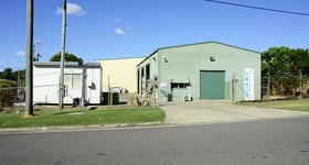 Factory, Warehouse & Industrial commercial property for lease at 2 Johnson Court Cooroy QLD 4563