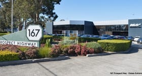 Factory, Warehouse & Industrial commercial property for lease at 6A/167 Prospect Highway Seven Hills NSW 2147