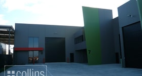 Factory, Warehouse & Industrial commercial property for lease at 8/2 Indwe Street Footscray VIC 3011