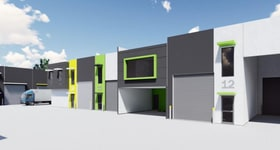 Showrooms / Bulky Goods commercial property for lease at 17/Exit 54 Business Park Coomera QLD 4209