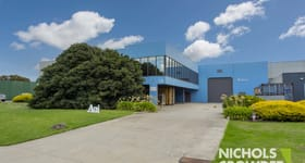 Offices commercial property for lease at 78 Woodlands Drive Braeside VIC 3195