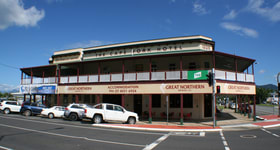Hotel, Motel, Pub & Leisure commercial property for lease at 147 Bunda Street Portsmith QLD 4870