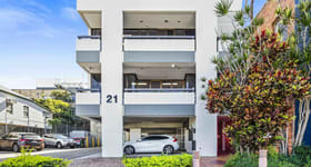 Offices commercial property for lease at 21 Quay Street Milton QLD 4064