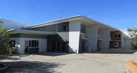 Factory, Warehouse & Industrial commercial property for lease at 1/26 Southern Cross Circuit Urangan QLD 4655