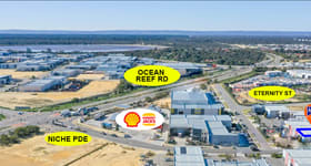 Factory, Warehouse & Industrial commercial property for lease at 2/11 Niche Parade Wangara WA 6065