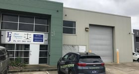 Factory, Warehouse & Industrial commercial property for lease at 14/129 Robinson Road Geebung QLD 4034