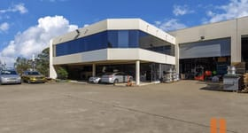 Factory, Warehouse & Industrial commercial property for lease at Unit 1/38 Binney Road Kings Park NSW 2148