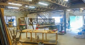 Factory, Warehouse & Industrial commercial property for lease at (Ground)/6B Commercial Road Kingsgrove NSW 2208