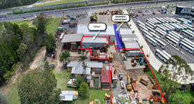 Factory, Warehouse & Industrial commercial property for lease at 3850 Mount Lindesay Highway Park Ridge QLD 4125