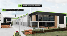 Showrooms / Bulky Goods commercial property for lease at 264 Leitchs Rd Brendale QLD 4500