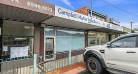 Medical / Consulting commercial property for lease at 46 Ayr Street Doncaster VIC 3108
