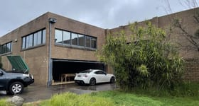 Factory, Warehouse & Industrial commercial property for lease at Unit 2/57 PARKHURST DRIVE Knoxfield VIC 3180
