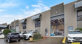 Factory, Warehouse & Industrial commercial property for lease at Unit 6/71A Rhodes Street Hillsdale NSW 2036