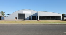 Showrooms / Bulky Goods commercial property for lease at 4 Campbellford Drive Emerald QLD 4720