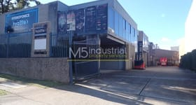 Factory, Warehouse & Industrial commercial property for lease at Unit 2/4 Wirega Avenue Kingsgrove NSW 2208