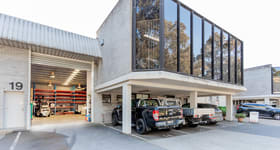 Showrooms / Bulky Goods commercial property for lease at 19/5 Hudson Avenue Castle Hill NSW 2154