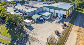 Factory, Warehouse & Industrial commercial property for lease at 8 Industry Place Capalaba QLD 4157
