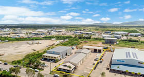 Factory, Warehouse & Industrial commercial property for lease at 9-11 Reward Crescent Bohle QLD 4818
