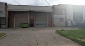 Factory, Warehouse & Industrial commercial property leased at 8B Kempson Court Keysborough VIC 3173