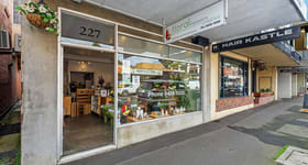 Shop & Retail commercial property for lease at 227 Lower Heidelberg Road Ivanhoe East VIC 3079