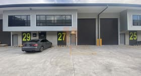 Showrooms / Bulky Goods commercial property for lease at Unit 27/40 Anzac Street Chullora NSW 2190