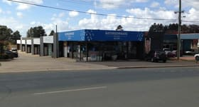 Showrooms / Bulky Goods commercial property for lease at 1/83 Gladstone Street Fyshwick ACT 2609