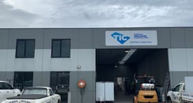 Factory, Warehouse & Industrial commercial property for lease at 2/14 Kennedy Drive Cambridge TAS 7170