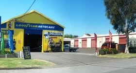 Factory, Warehouse & Industrial commercial property for lease at Unit 3/46 George Street Wallsend NSW 2287
