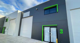 Factory, Warehouse & Industrial commercial property for lease at 3/10 Seasands Drive Redhead NSW 2290