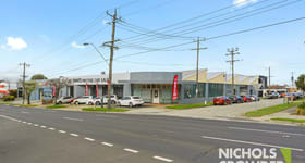Showrooms / Bulky Goods commercial property for lease at 618 South Road Moorabbin VIC 3189