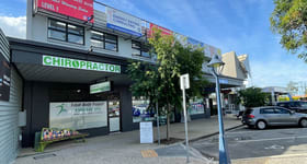 Medical / Consulting commercial property for lease at 1/860 Old Cleveland Road Carina QLD 4152