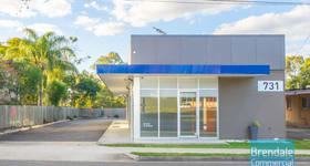 Offices commercial property for lease at 731 Albany Creek Rd Albany Creek QLD 4035