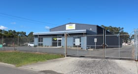Factory, Warehouse & Industrial commercial property for lease at 7A McQuade Street Morwell VIC 3840