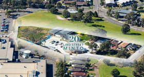 Medical / Consulting commercial property for lease at 20 Lind Street Minto NSW 2566