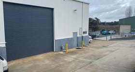 Factory, Warehouse & Industrial commercial property for lease at Unit 2/1 Bass Queanbeyan East NSW 2620